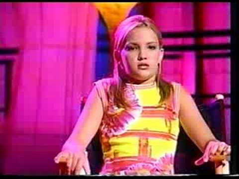 Jamie Lynn Spears - I Know Where Your At
