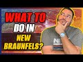 17 Thing to do in New Braunfels TX