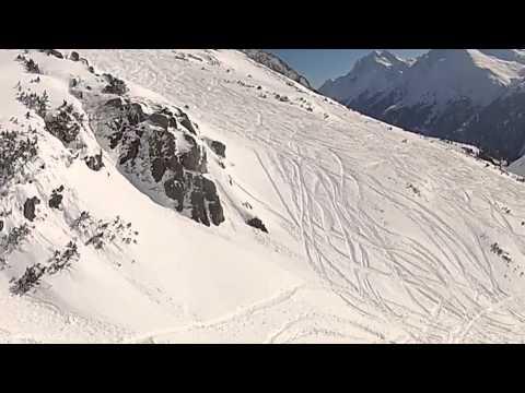 Arlberg 2012/13
