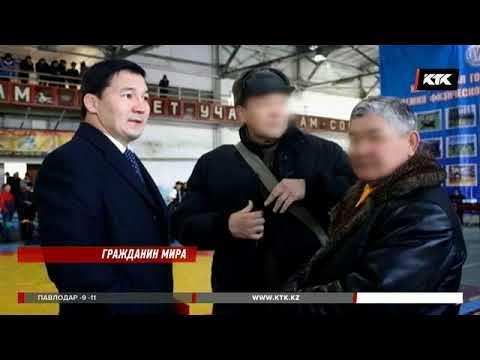 Депутат Жогорку Кенеша, задержанный за контрабанду, действительно гражданин Казахстана