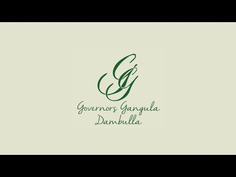 Governors Gangula Sri Lanka