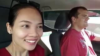 #44: Lãnh lương tháng đầu tiên ở Mỹ | Gởi đồ về Việt Nam và shopping cùng chồng