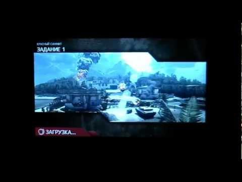 Modern combat 4: Zero Hour на Xiaomi MI-2 by Deyp