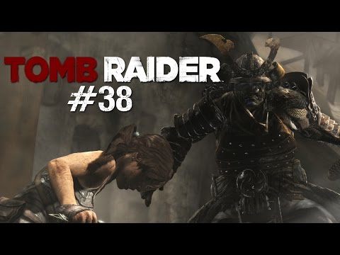 Let's Play Tomb Raider #38 - Unter Beschuss