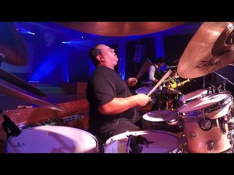 La Cruz - Álvaro López & ResQ Band
