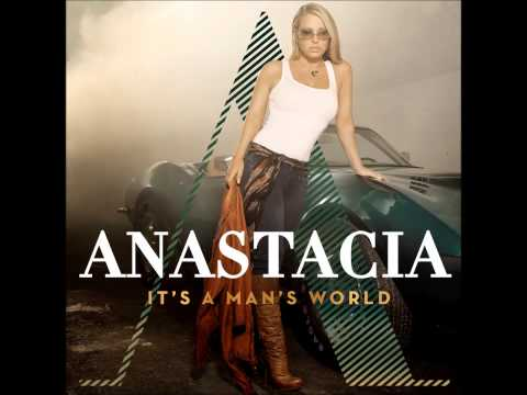 Album It's a man's world