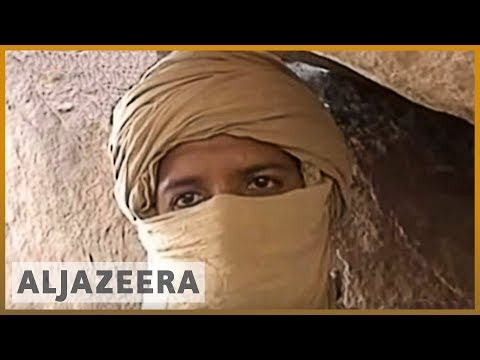 Subscribe to our channel http://bit.ly/AJSubscribe An offshoot of al-Qaeda has emerged in the deserts of North Africa, claiming an area it calls the Sahara Emirate. The group roams the...