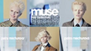 MUSE hair collection - SALON PETRA MĚCHUROVÁ