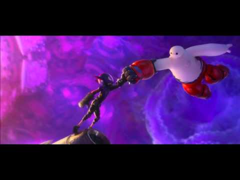 Big Hero 6 Soundtrack - All Of The Sad Songs