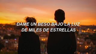 Ed sheeran-Thinking out loud [Sub.Español]
