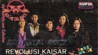 Legend KAISAR Band ****Kerangka Langit**** HD sound
