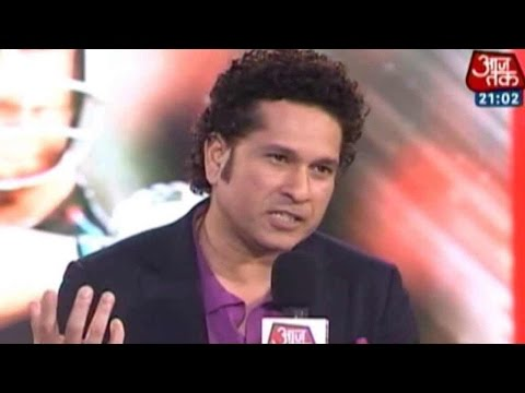 Sachin Tendulkar on whether India will defend World Cup in 2015 (PT-1)