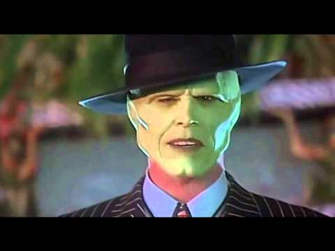 Did you Miss me (The Mask)