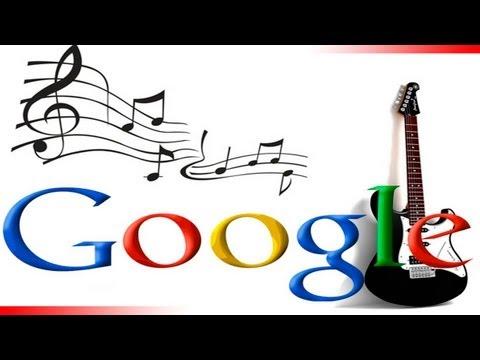 Como buscar y descargar musica desde Google