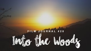 Into the Woods (Sony a6500 Footage)