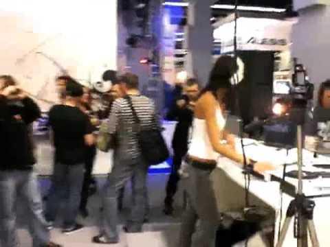 Reloop @ Musikmesse Frankfurt 2008
