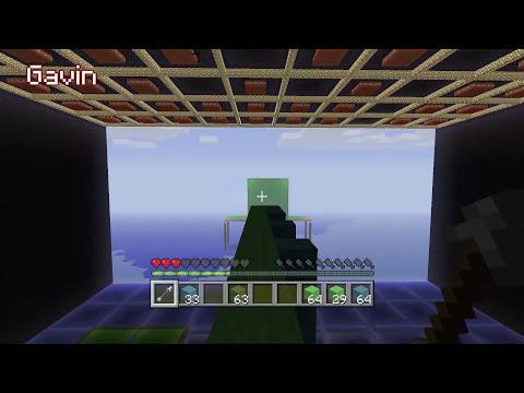 Let's Play Minecraft - Episode 125 - Battleship