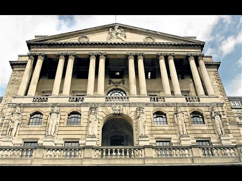 Who owns the Bank Of England | Info Truth Videos