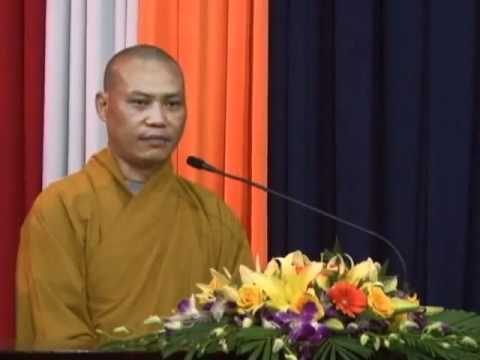 Thích Trí Chơn - Ánh Sáng Phật Pháp - Kỳ 30