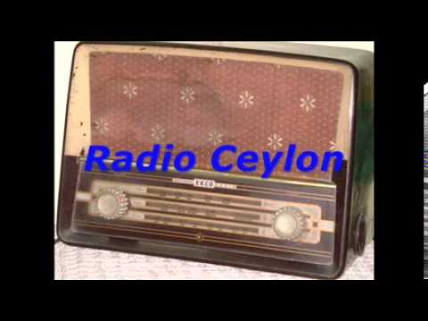Tribute to O.P.Nayyar~Radio Ceylon 28-01-2013~Morning~Part-2