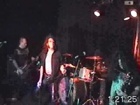 Xxsex Busted - Live 2010 video