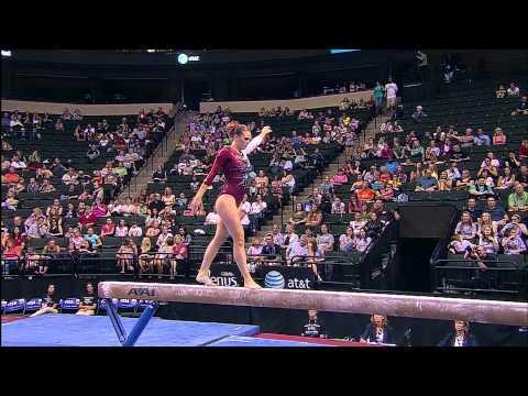 2011 Visa Championships - Women - Day 1 - Full Broadcast