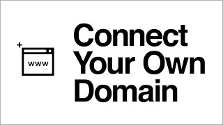 Webydo Tutorial: Connecting Your Site to an Existing Domain - This tutorial has been updated.