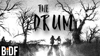 The Drum - Scary Stories to Tell in the Dark