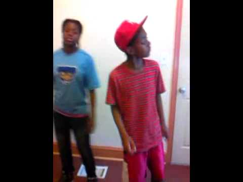 "Kid Rappers ""DC"""