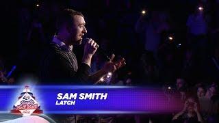 Download Lagu Sam Smith - 'Latch' - (Live At Capital's Jingle Bell Ball 2017) Gratis STAFABAND