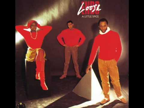 Loose Ends - Hanging On A String video