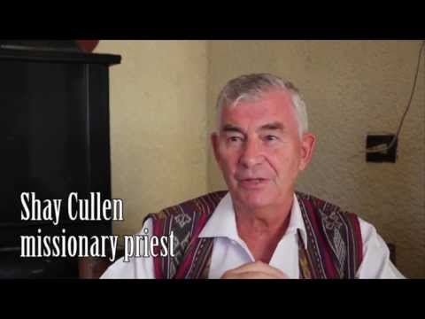 Columban -  Philippines - Sex tourism challenge to Christian communities