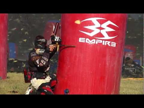 The best amateur paintball players in the world! Chicago and MAO PSP