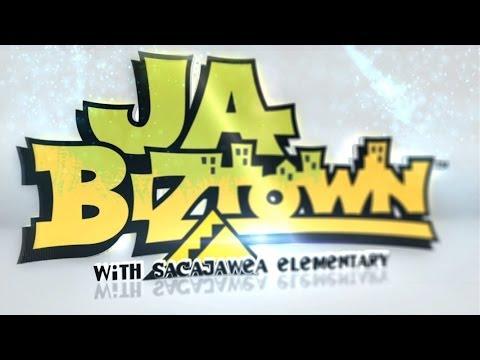 Ja biztown 2014