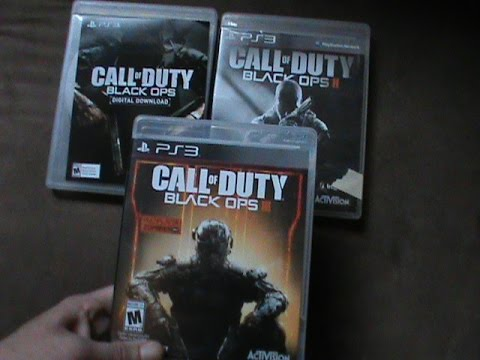 Call Of Duty Black Ops 3!! Release Freezes Multiplayer!! Unboxing Alpena Michigan 2015
