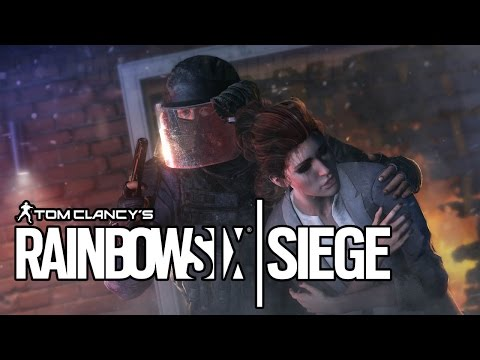 Rainbow Six Siege - Multiplayer Gameplay (PC) [1080p] TRUE-HD QUALITY