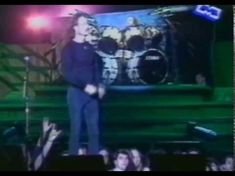 Metallica - Seek And Destroy (Live Argentina, 1993)