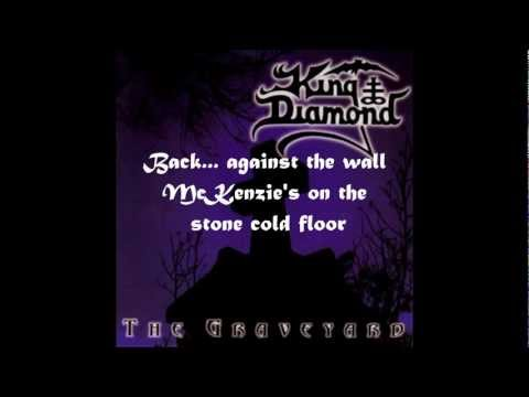 King Diamond - I Am