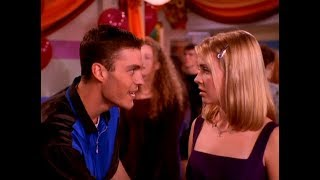 Sabrina - The Teenage Witch - Dream Date part 3