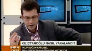 Kemal Kılıçdaroğlu PKK'lılar ile kerhanede basıldı mı?