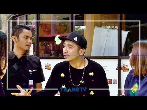 KATAKAN PUTUS - Cowok Ku Magang Sambil PDKT (22/06/16) Part 1/4