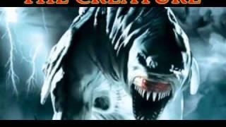Sharkman Tribute -  Peter Benchley's Creature (1998)