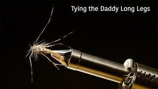 Tying the Daddy Long Legs