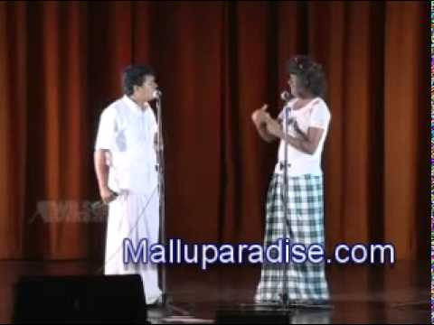 Malayalam Comedy Show  Arabian Dreams (2010)-2 (360p).flv video