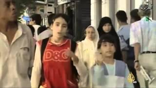 القضاء الدستوري في عالمنا العربي والغرب