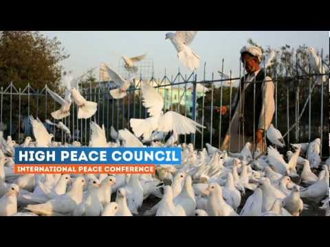 Peace Day 2012 - Afghanistan