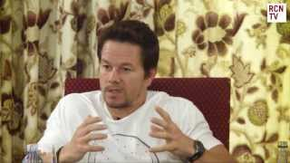 Mark Wahlberg Interview - Marky Mark and the Funky Bunch