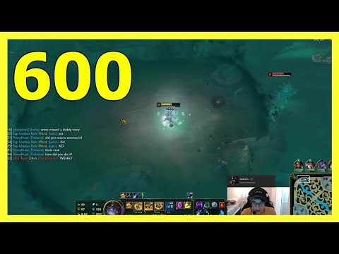 When Mordekaiser And Poppy Combine Their Ults - Best of LoL Streams #600