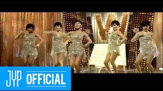 download lagu M/v Wonder Girls - Nobody From The Wonder Years gratis