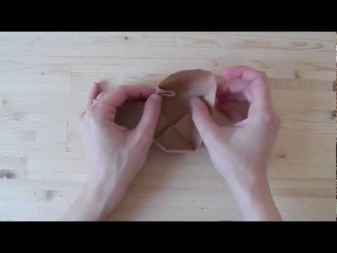 Confezione regalo: come fare una scatola di carta